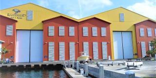 Florida Marina Doors